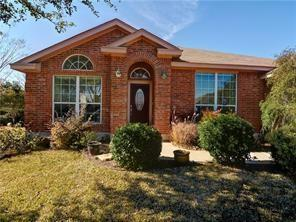 Photo of home for sale at 4303 Jm Cuba, Taylor TX