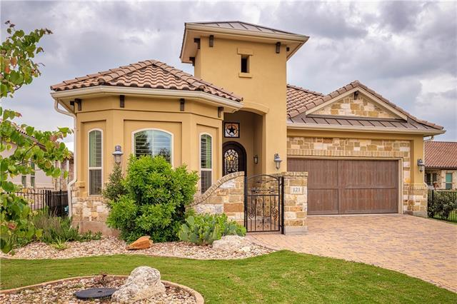 Photo of home for sale at 121 Oak Trail DR, Georgetown TX