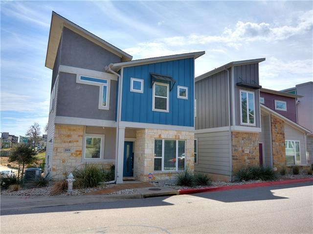 Photo of home for sale at 2909 Bond DR, Austin TX