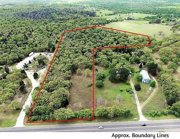 Photo of home for sale at TBD Hwy 95 Frontage, Elgin TX