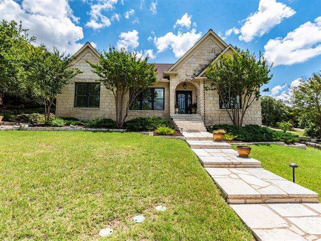 Photo of home for sale at 4103 Love Bird LN, Austin TX