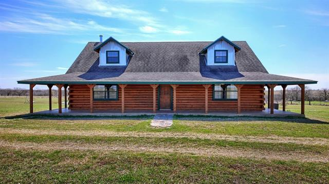Photo of home for sale at 580 CO RD 425, Taylor TX
