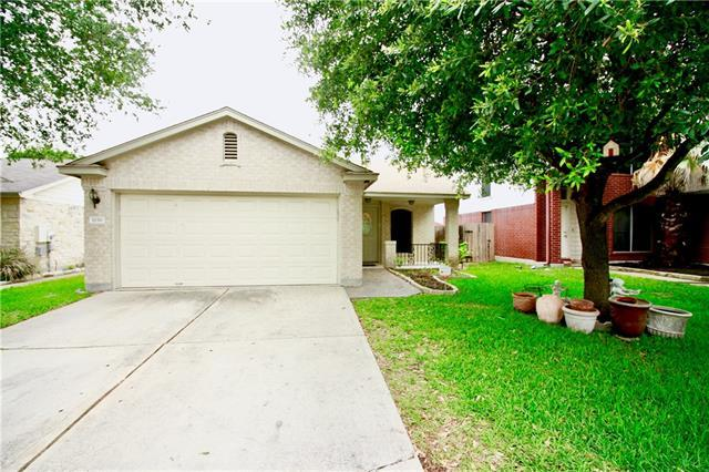 Photo of home for sale at 1156 Miss Kimberlys LN, Pflugerville TX