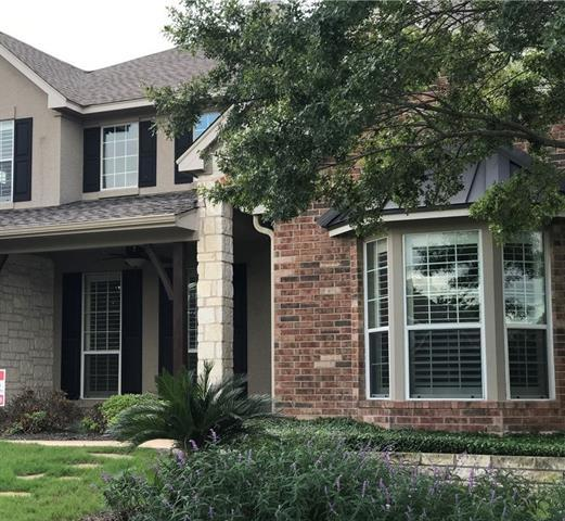 Photo of home for sale at 15501 Belfin DR, Austin TX