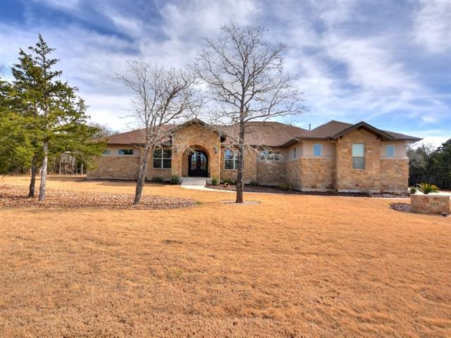 Photo of home for sale at 105 Long Bow CV, Bastrop TX