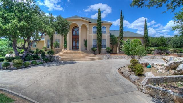Photo of home for sale at 1529 Fm 306, New Braunfels TX