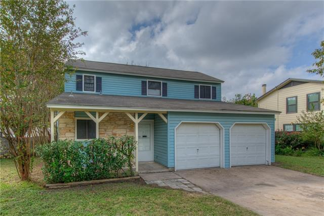 Photo of home for sale at 1909 Scofield LN, Austin TX
