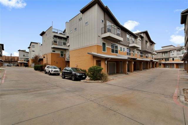 Photo of home for sale at 2606 Wilson ST, Austin TX