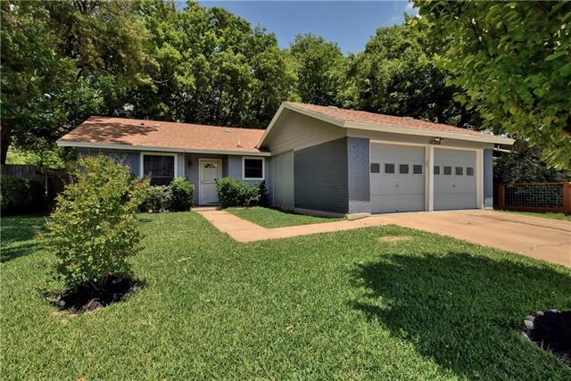 Photo of home for sale at 10304 Quail Valley BLVD, Austin TX