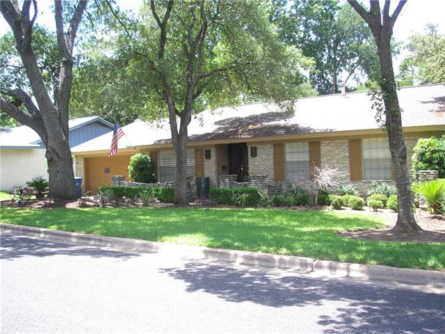 Photo of home for sale at 7106 Spurlock DR, Austin TX