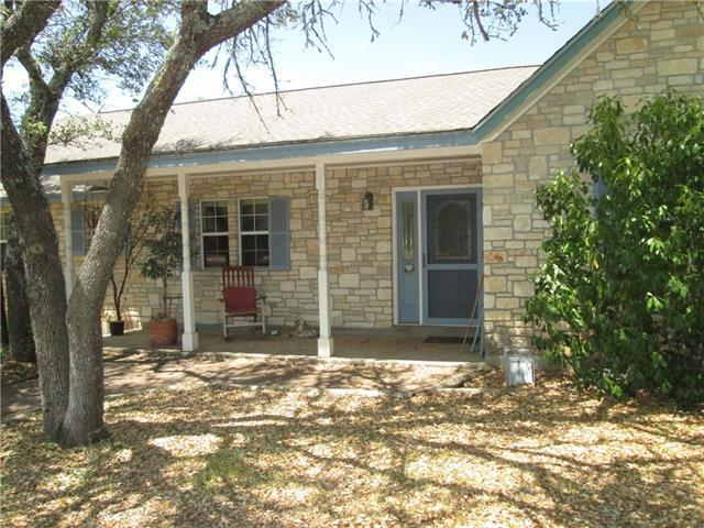 Photo of home for sale at 219 Thomas Ridge RD, Burnet TX