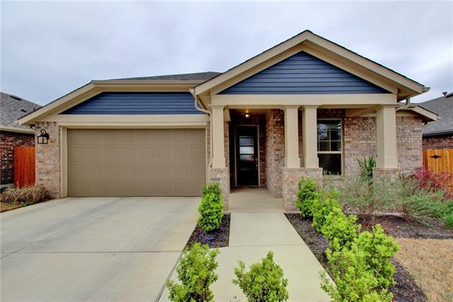 Photo of home for sale at 7021 Sienna Rouge PATH, Austin TX