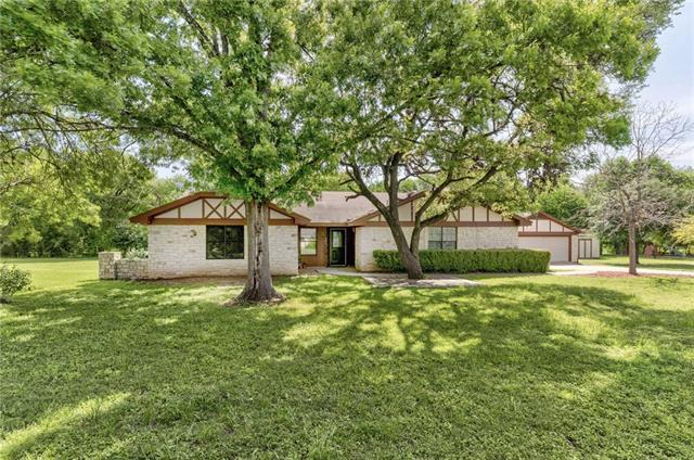 Photo of home for sale at 504 Pine Siskin DR, Buda TX