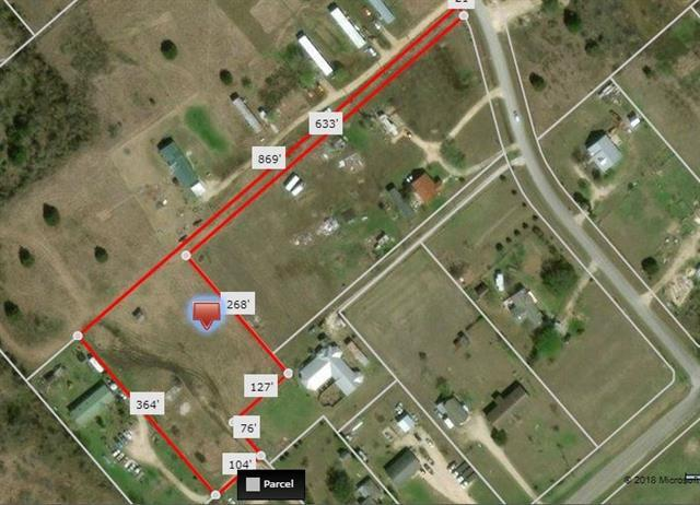 Photo of home for sale at 72 Crossing Winds ST, Maxwell TX