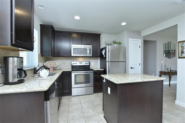 Photo of home for sale at 110 Eisenhower CT, Georgetown TX