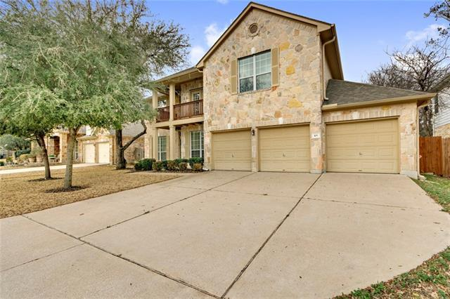 Photo of home for sale at 105 Mcbride LN, Cedar Park TX