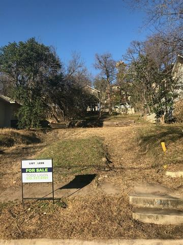Photo of home for sale at 1208 8th ST W, Austin TX