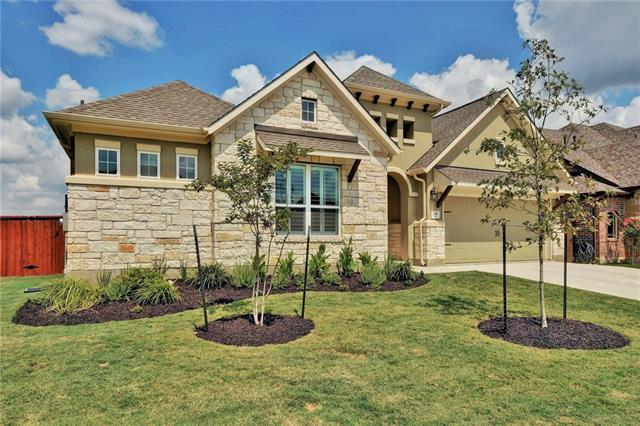 Photo of home for sale at 206 Mindy WAY, Liberty Hill TX
