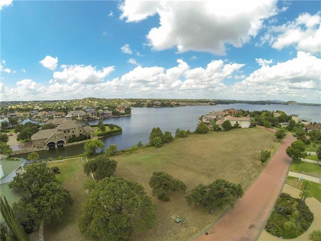 Photo of home for sale at 103-A Applehead Island, Horseshoe Bay TX