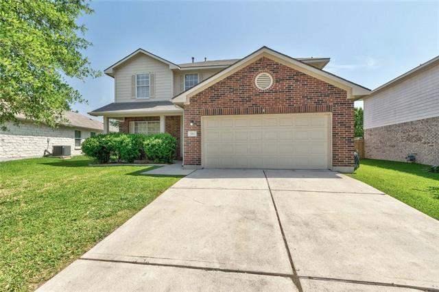 Photo of home for sale at 180 Goldenrod ST, Kyle TX