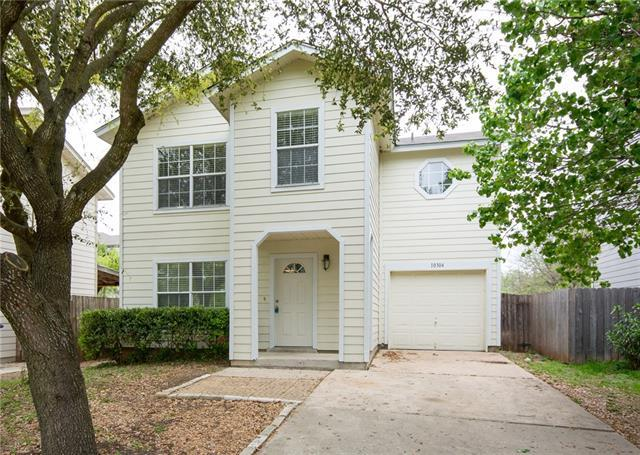 Photo of home for sale at 10304 Garbacz DR, Austin TX