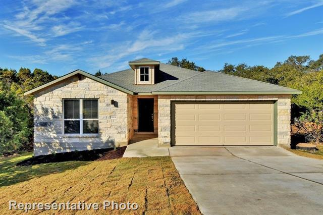 Photo of home for sale at 21518 Boggy Ford, Lago Vista TX
