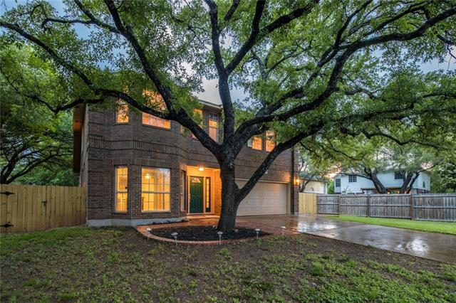 Photo of home for sale at 12437 Los Indios TRL, Austin TX