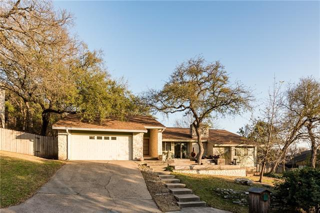 Photo of home for sale at 2931 Kassarine PASS, Austin TX
