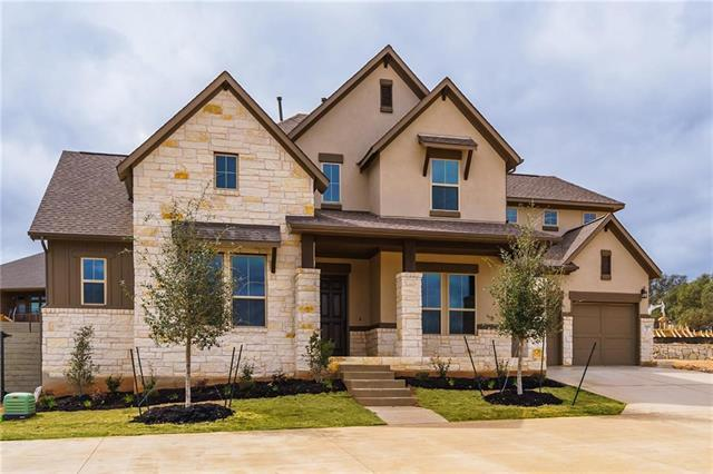 Photo of home for sale at 1109 Legacy XING, Georgetown TX