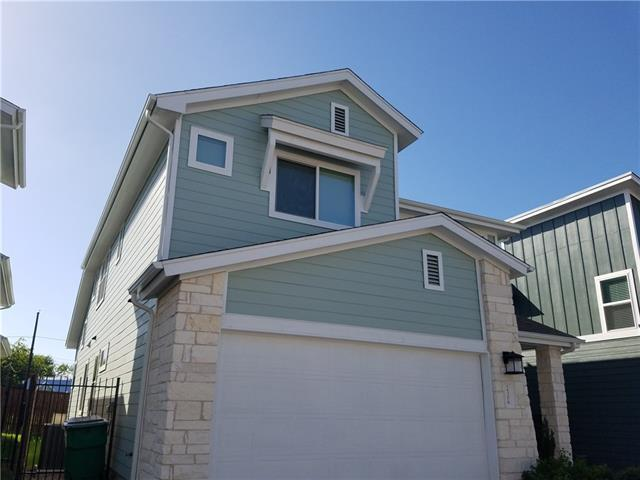 Photo of home for sale at 2310 Hermia ST, Austin TX