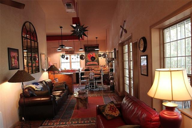 Photo of home for sale at 271 Private Road 7862, Other TX