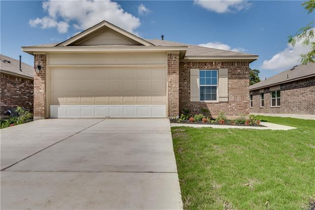 Photo of home for sale at 424 Lewisville LN, Leander TX