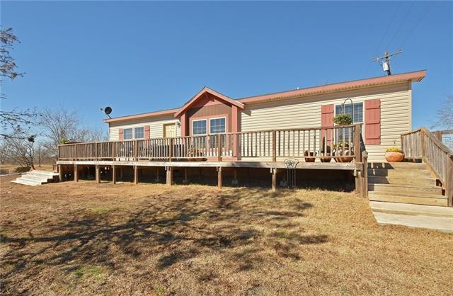 Photo of home for sale at 1228 Offermann Hill RD, San Marcos TX
