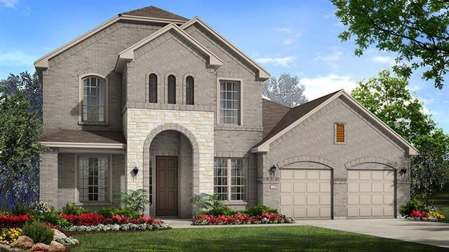 Photo of home for sale at 3012 Silvergrass CV, Leander TX