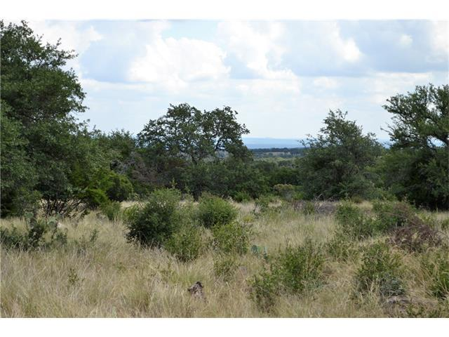 Photo of home for sale at Lot 20 Comanche Ridge, Round Mountain TX