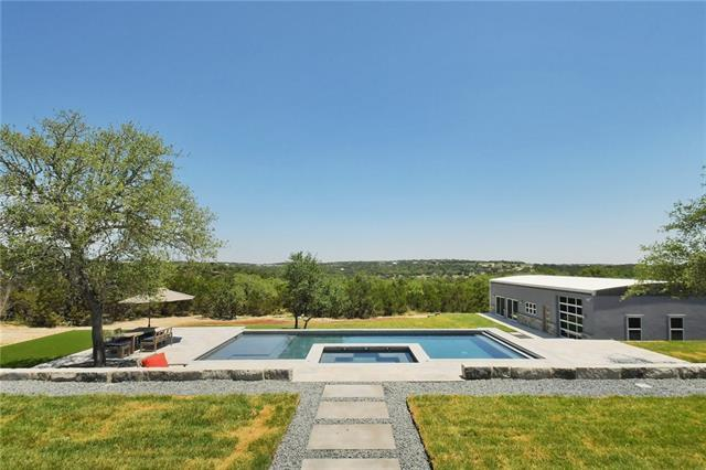Photo of home for sale at 201 Whispering VLY, Dripping Springs TX