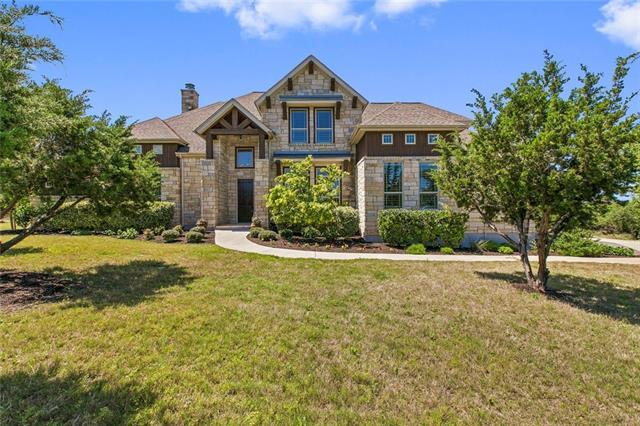 Photo of home for sale at 9405 Honeycomb DR, Austin TX