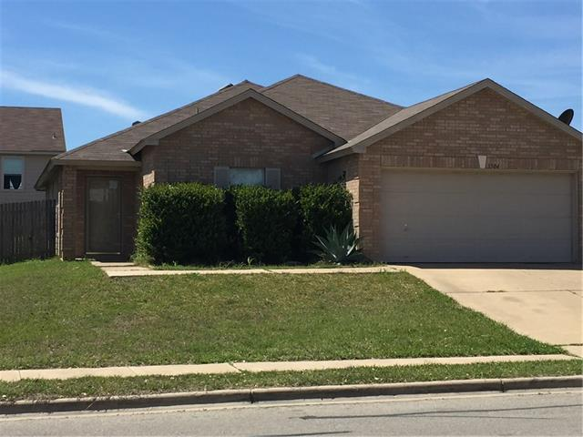 Photo of home for sale at 3504 Sandy Brook DR, Round Rock TX
