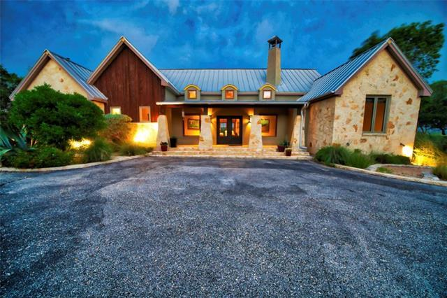 Photo of home for sale at 12243 Trautwein RD, Dripping Springs TX