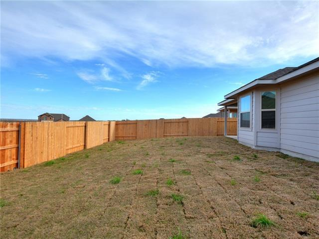 172 Tailwind DR Kyle, TX 78640 - MLS #: 3319713