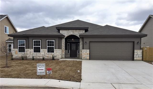 106 Lost Maples WAY Marion, TX 78124 - MLS #: 3397111