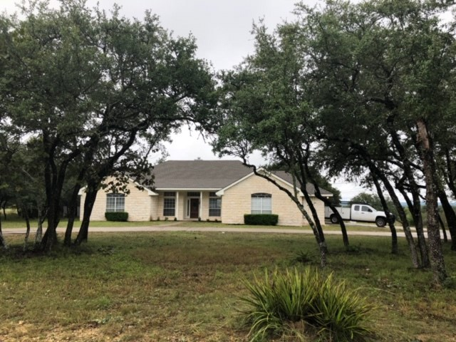 Photo of home for sale at 14018 Timberline TRL, Austin TX