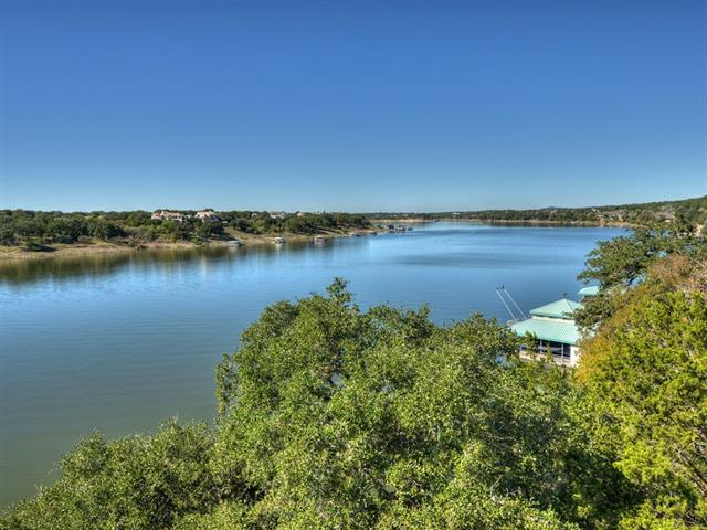 Photo of home for sale at 24216 Colorado Canyon DR, Marble Falls TX