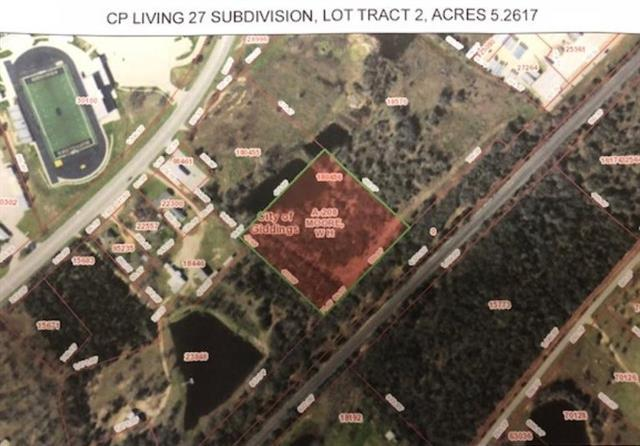 Photo of home for sale at 000 Hwy 77 N, Giddings TX