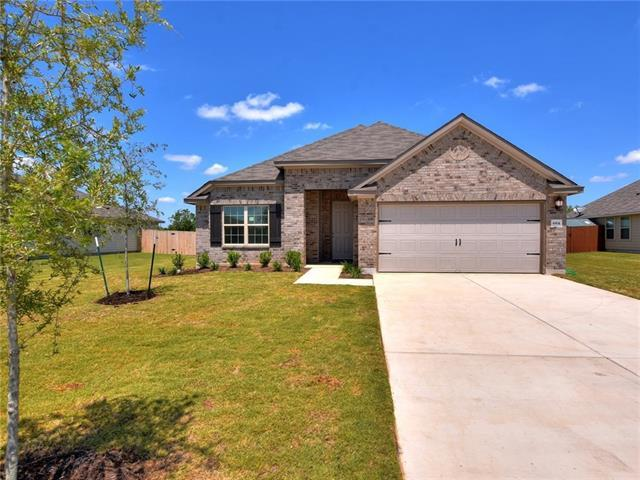 684 Evening Star DR Kyle, TX 78640 - MLS #: 4940588