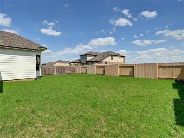 805 Expedition WAY Round Rock, TX 78665 - MLS #: 6113312